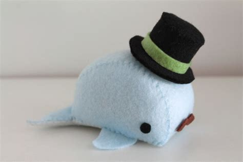 felt orca pattern pdf pattern felt whale narwhal and dolphin plush