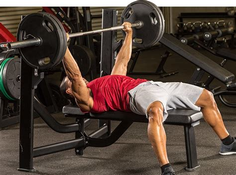 most bench pressed how wide should your bench press grip be