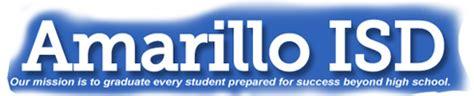 Amarillo Isd Calendar Home Amarillo Independent School District