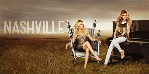 country in tv series nashville country project