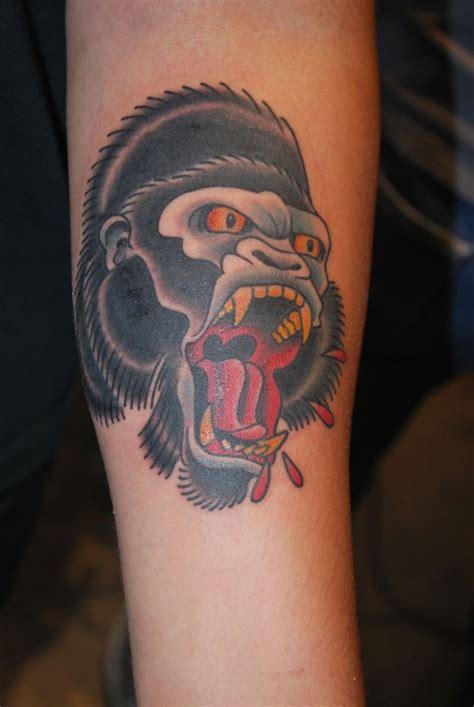 tattoo ink animal ingredients best 25 gorilla tattoo ideas on pinterest mens sleeve