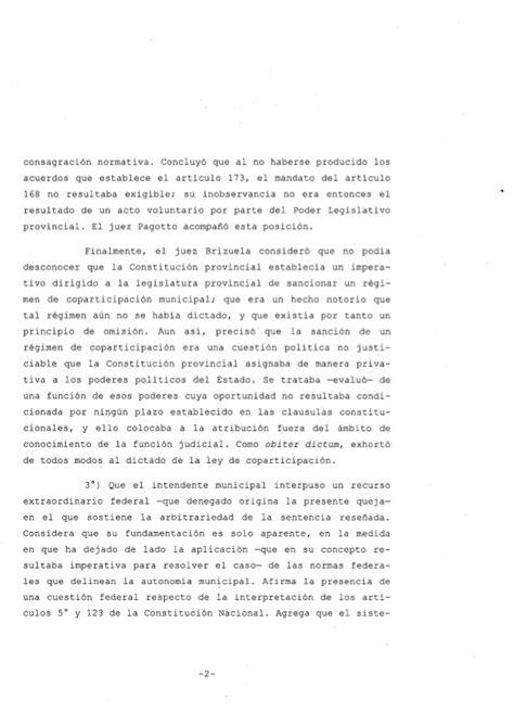 ley organica del poder judicial 2425 la rioja fallo la corte dispuso que la rioja dicte una ley de