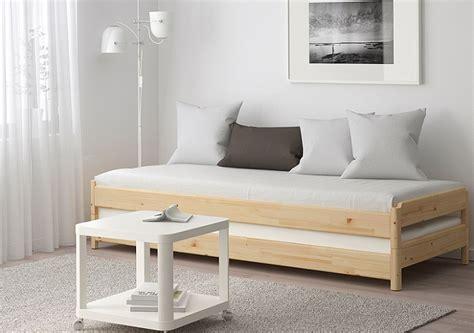 ikea camas ni os las camas apilables de ikea estilo montessori para ni 241 os