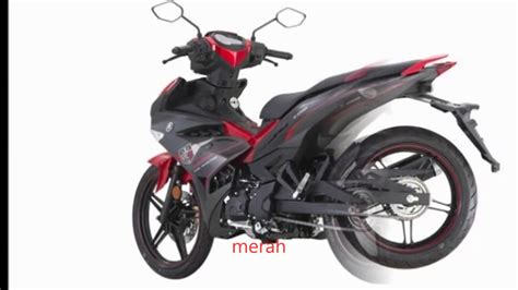 Cover Mx King yamaha mx king 2nd cover set 2017