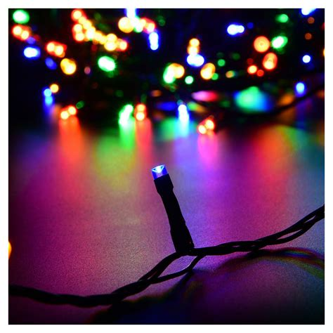 Led Party String Lights Low Voltage 30m 98ft For Outdoor Low Voltage Outdoor String Lights