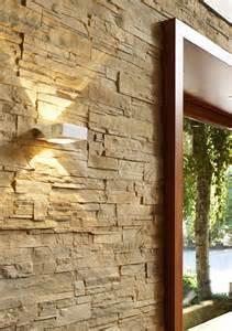 Fensterbank Innen Stein Weiß by Steinwand Beleuchtung Mit Led Speyeder Net