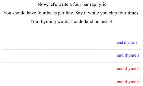 how to write raps on paper how to write rap pollutionvideohive web fc2