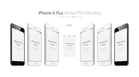 The Relevation Of Three Iphone 6 Plus 6s Plus Custom iphone 6 plus 3 4 views vector psd mockup pixels psd templates with unparalleled