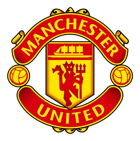 tutorial logo manchester united manchester united logo png transparent svg vector