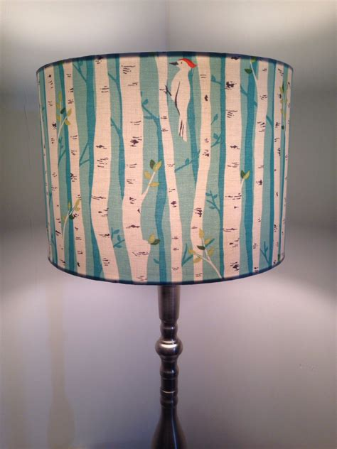 Birch L Shade by Fabric Covered L Shades 28 Images Drum Fabric Covered