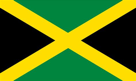 flags of the world jamaica food irradiation