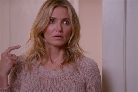 Cameron Diazs New Is Wired The Entertainment by 2014 Is The Year Of Cameron Diaz Bad Looking
