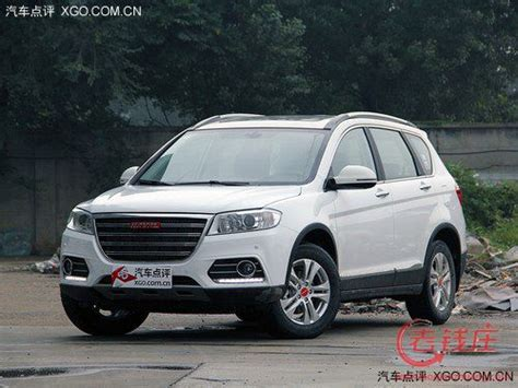 Haval Car Wallpaper Hd by H6 Suv Free Hd Wallpapers