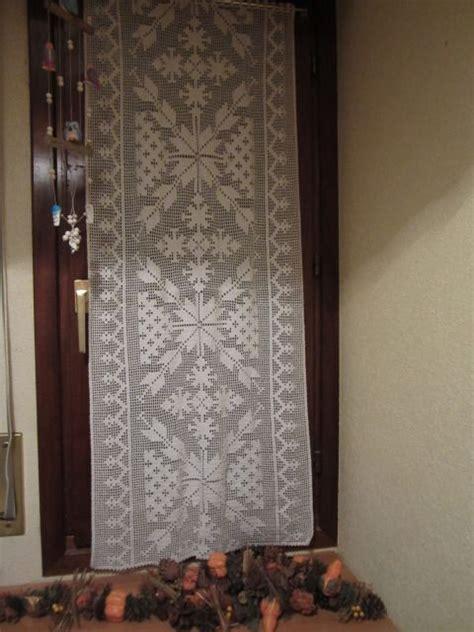 patrones cortinas ganchillo m 225 s de 1000 ideas sobre cortinas de ganchillo en