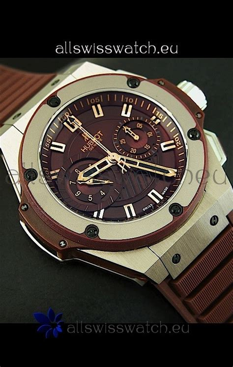 Hublot Big King Power Swiss hublot big king power swiss replica 1 1