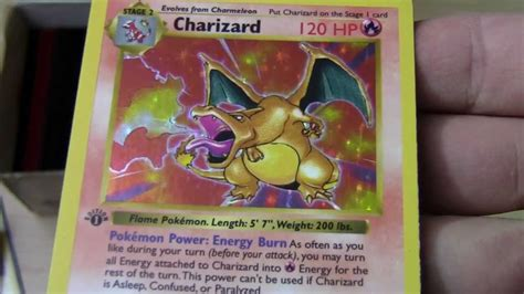 axioms 1st edition books you ve got pokemail episode 1 1st edition base charizard