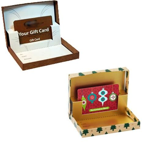 Card Gift Boxes Wholesale - gift card boxes wholesale cheap custom gift card packaging
