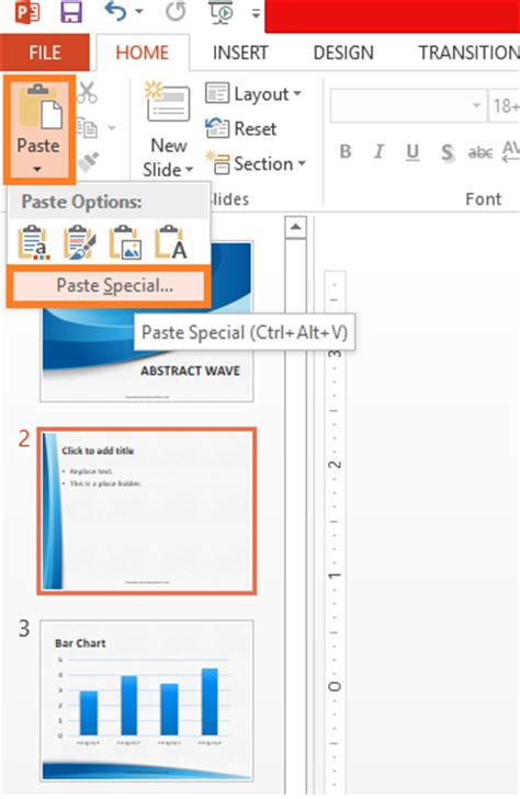 copying an entire spreadsheet to powerpoint free