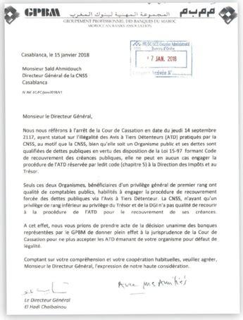 Cabinet De Recouvrement Casablanca by Cabinet De Recouvrement Casablanca