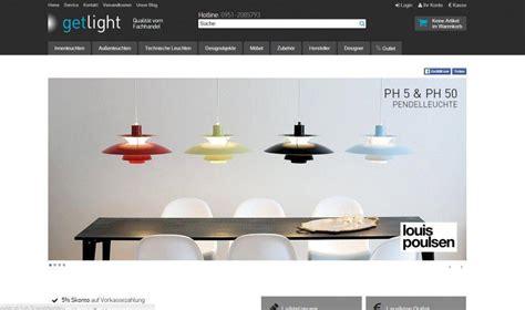 Designerleuchten Shop by Stylische Lichtkonzepte Bei Getlight De Designerleuchten