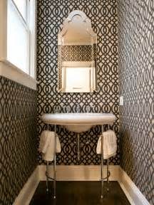 Pedestal Homes 25 Gorgeous Powder Rooms That Can Amaze Anybody Digsdigs