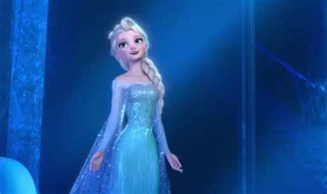elsa film teil 2 mothers pay 163 600 for elsa s dress disney s frozen uk