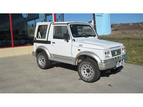 Suzuki Samurai Tuning View Of Suzuki Samurai 1 9 D Photos Features And