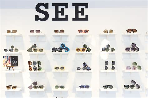 see eyewear to celebrate opening in seattle with donation