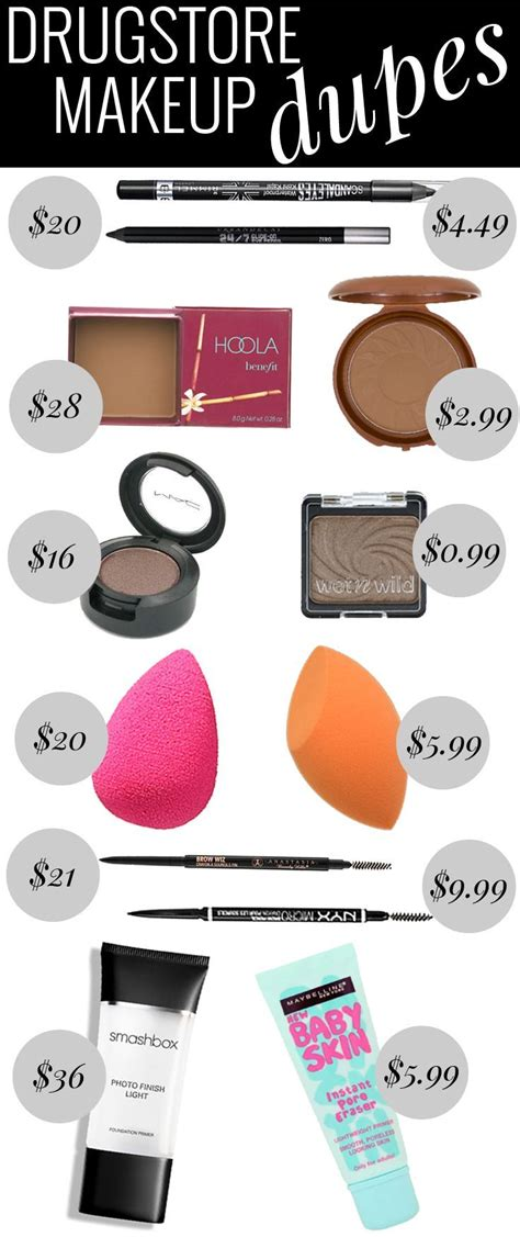 makeup dupes ultimate drugstore makeup dupes makeup dupes nail