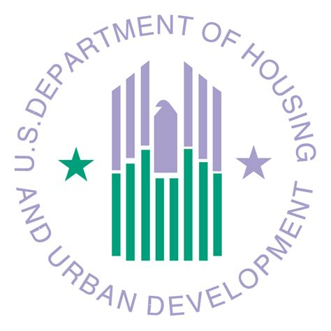 Us Department Of Housing And Urban Development Free Vector 4vector
