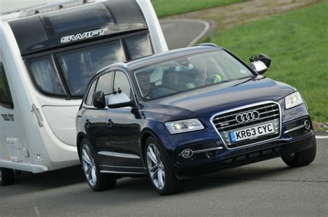 Audi Sq5 Towing audi sq5 tow car awards