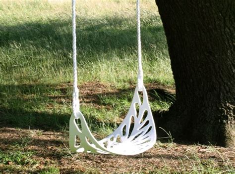 the leaf swing autumn leaf swing made from cast aluminum for both indoors