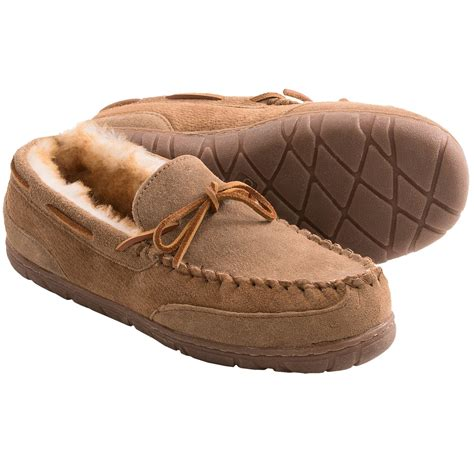 friend slippers mens friend c moc slippers for save 78
