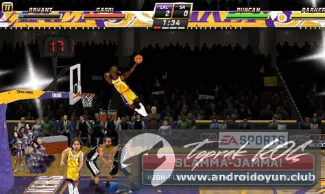 nba jam offline apk nba jam by ea sports apk offline mod