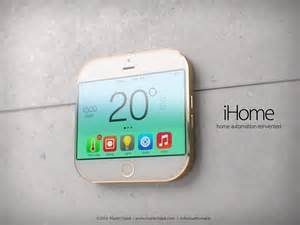 smart home devices apple ihome concept deals with home automation in small