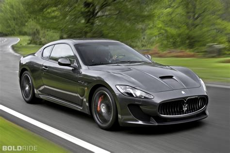 Maserati Pictures by Brunei Used Cars