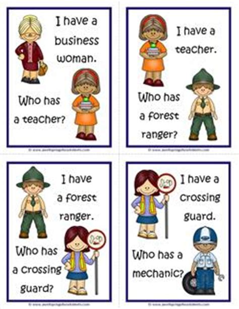one helpers community helpers i who has in color for kindergarten