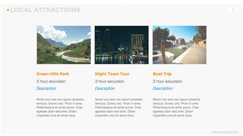 event presentation layout business event powerpoint presentation template by jetz