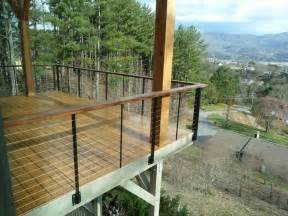best 25 cable railing ideas on loft railing