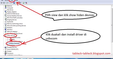 tutorial flash advan s4a cara flashing advan s4a dengan flash tool tableck dikni