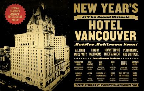 new year activities in vancouver vancouver new year s top events inside vancouver