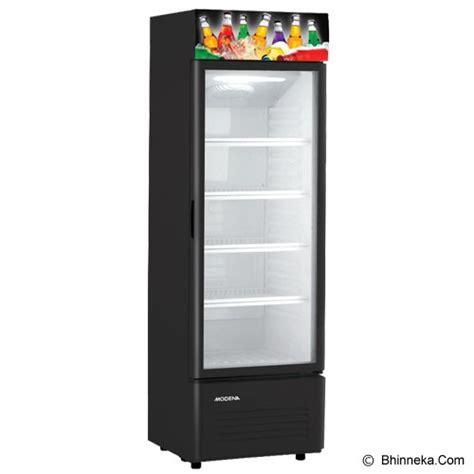 Freezer Modena Md 20a jual modena showcase cooler finestra sc 1260 murah