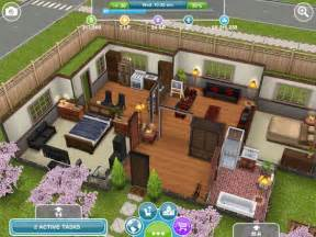 Home Design Simulator Online by Sims Simple And House On Pinterest