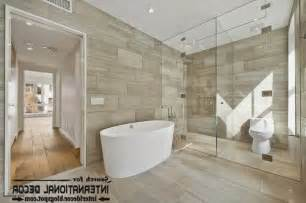bathroom wall tiling ideas 30 pictures and ideas of modern bathroom wall tile