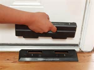 Prevent Front Door Kick In Door Security Products By Onguard Preventing Home Invasions Door Kick Ins