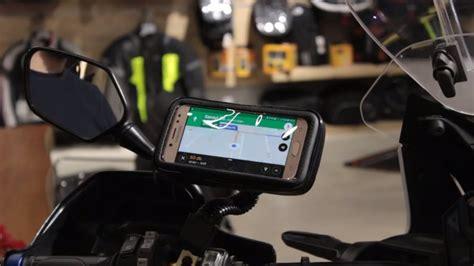 vexo motosiklet telefon tutucu oezen tv youtube
