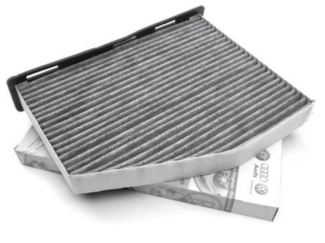 Vw Cabin Filter by Oem 1k1819653b Cabin Air Carbon Filter Vw Skoda Seat