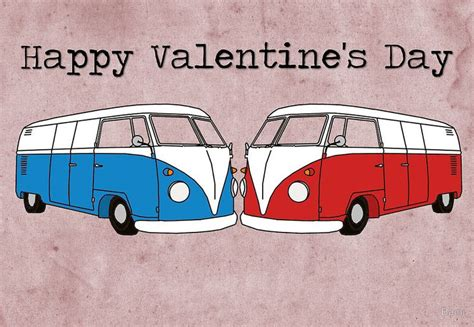 volkswagen valentines 11 best vw style holidays images on pinterest vw beetles