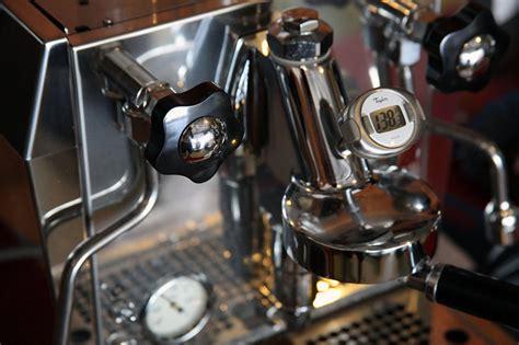 tentang group head  mesin espresso majalah otten coffee