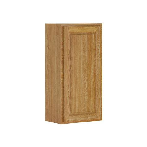 home depot wall cabinet 36x30x12 in wall cabinet in unfinished oak w3630ohd the